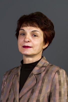Дубровская Надежда Юрьевна