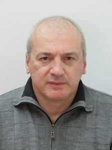 Дударев Вячеслав Михайлович