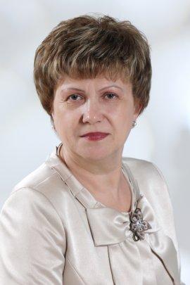 Дулесова Наталья Валериевна