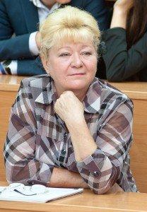 Дулинец Татьяна Григорьевна