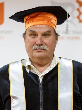 Дураков Борис Константинович