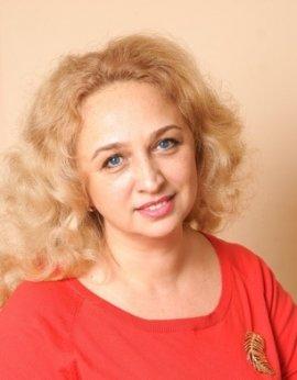 Дягель Оксана Юрьевна