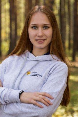 Дынина Ольга Евгеньевна