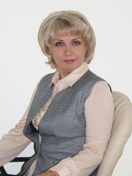 Бабушкина Елена Анатольевна