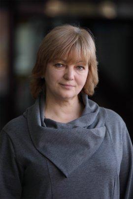 Ефанова Валентина Михайловна