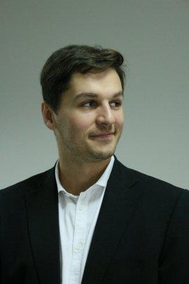 Ефимов Антон Валерьевич