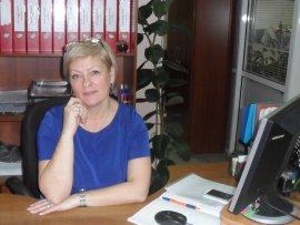 Егорова Наталья Викторовна