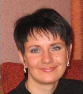 Егошина Ольга Леонидовна