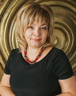 Елина Елена Николаевна