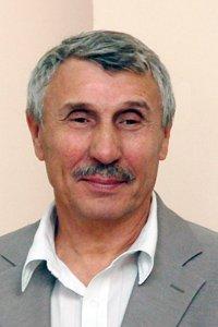 Емельянов Рюрик Тимофеевич