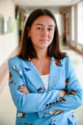 Емельянова Ольга Александровна