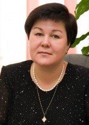 Енгуразова Елена Анатольевна