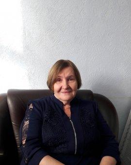 Енютина Тамара Афанасьевна