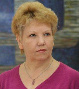 Епина Марина Борисовна