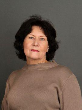 Ермакова Надежда Ивановна