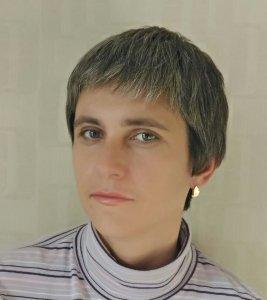 Ермолович Елена Владимировна