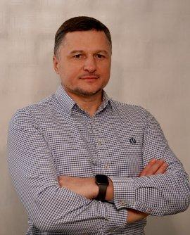 Ерофеев Владимир Николаевич
