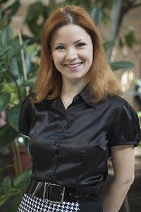 Ерошина Анастасия Александровна