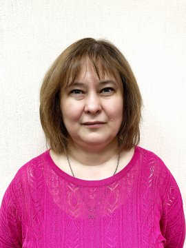 Ершова Наталья Викторовна