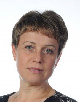 Есимбекова Елена Николаевна