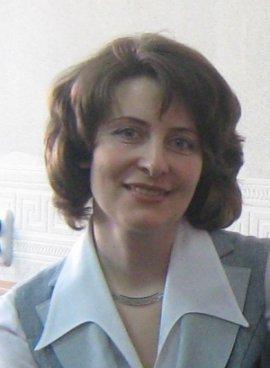 Евсеева Ирина Владимировна