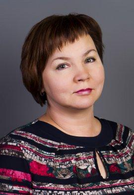 Ежеманская Светлана Николаевна