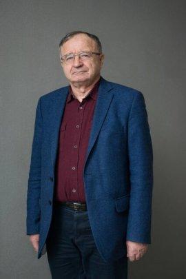 Фадеев Александр Иванович