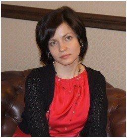Феденко Анастасия Петровна