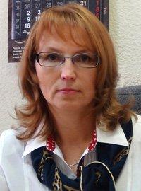 Федорова Александра Витальевна