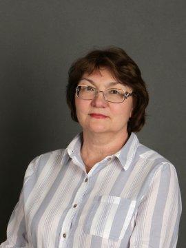 Федорова Екатерина Анатольевна