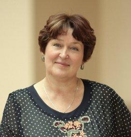 Фельде Ольга Викторовна