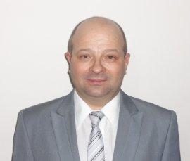 Феоктистов Олег Георгиевич