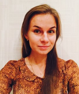 Филиппова Анастасия Олеговна