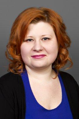 Филиппова Ирина Владимировна
