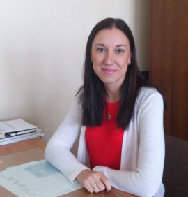 Филончик Ольга Александровна