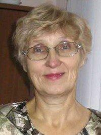 Финоченко Вера Александровна