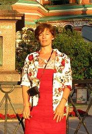 Финогенова Ольга Николаевна