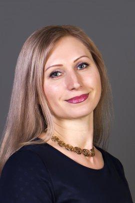 Фиряго Галина Викторовна