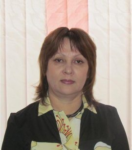 Фоменко Анна Ивановна