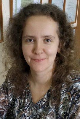 Удалова Юлия Васильевна