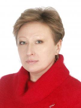 Селенина Елена Александровна