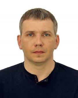 Буров Денис Викторович