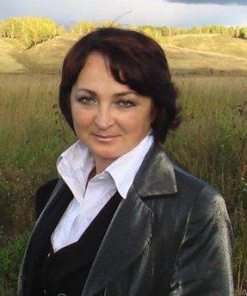 Янкина Ирина Александровна