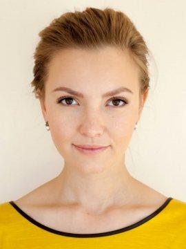 Арнаутова Евгения Анатольевна