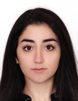 Бадалян Мари Араиковна