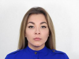 Чурствина Кристина Игоревна