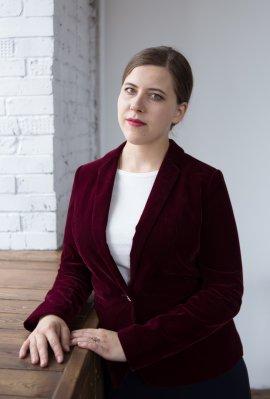 Дашкевич Екатерина Викторовна
