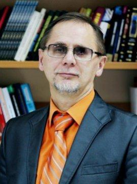 Ефимов Валерий Сергеевич