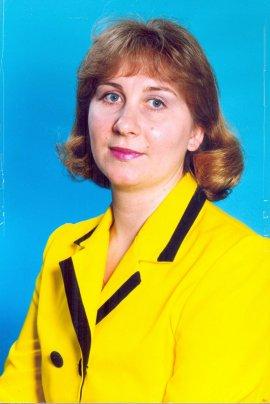 Кирилова Нина Павловна