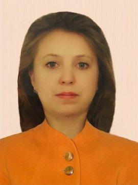 Кузьмина Татьяна Яковлевна